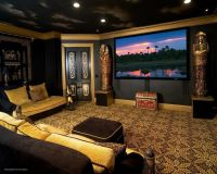 Have fun with your designs! This Egyptian Themed Home ...