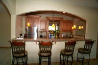 kitchen breakfast bar ideas | Breakfast Bars | Home ...
