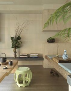 Modern minimalist asian style interior designing by wu chengxian also living room decorating ideas previous image furniture rh pinterest