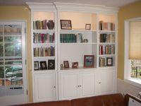 12 Amazing Bookcase Wall Units Digital Photograph Ideas ...