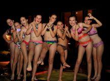 Group of Girls - Pool Party - Bikini | Groups of Girls ...