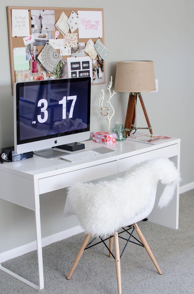 Best 25 Micke desk ideas on Pinterest  Micke desk ikea