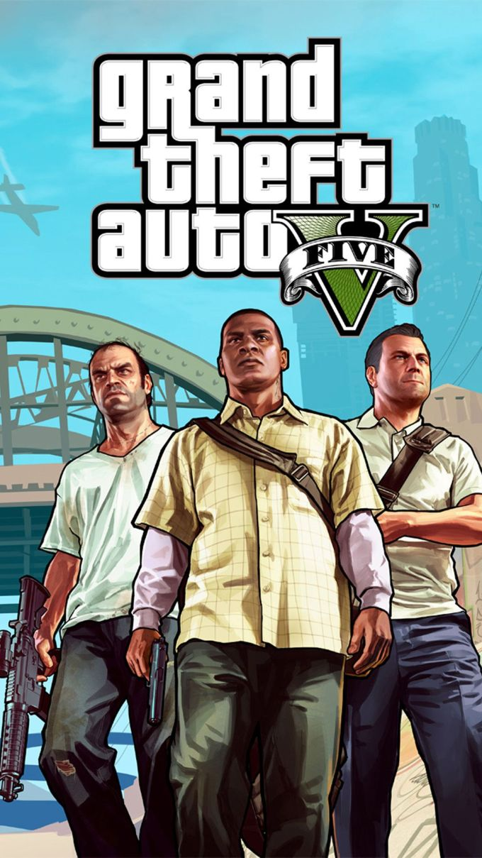 gta 5 wallpaper for android | siewalls.co