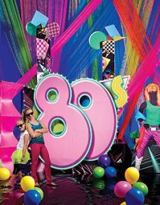 party supplies eighties love the giant   mabye also best images about on pinterest rh