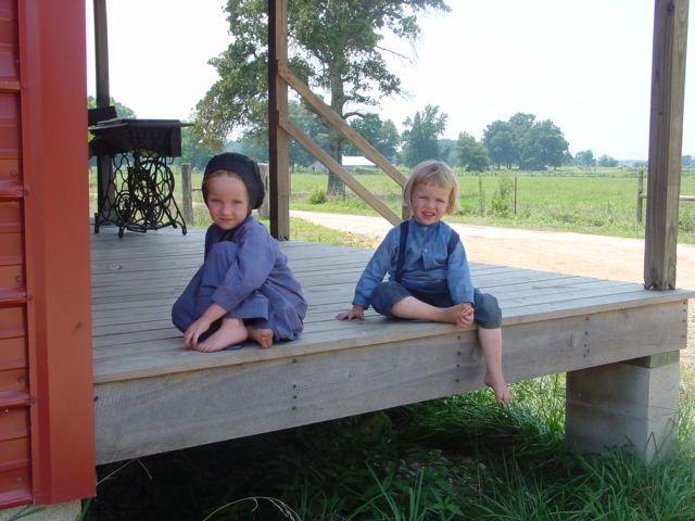 Amish Furniture Ethridge Tn