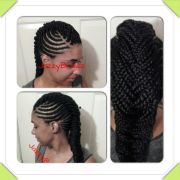 protective braiding hairstyles