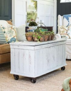 diy farmhouse style decorating ideas also country chic rh pinterest