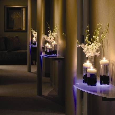 Day Spa Interior Design Spa Interiors That Are Aesthetically