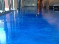 epoxy floor coatings | ... epoxy seamless flooring image ...