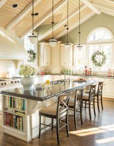 brilliant kitchen island ideas that make  statement also rh pinterest