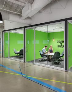 Office designs also rocket fuel  chicago offices based marketing company rh uk pinterest