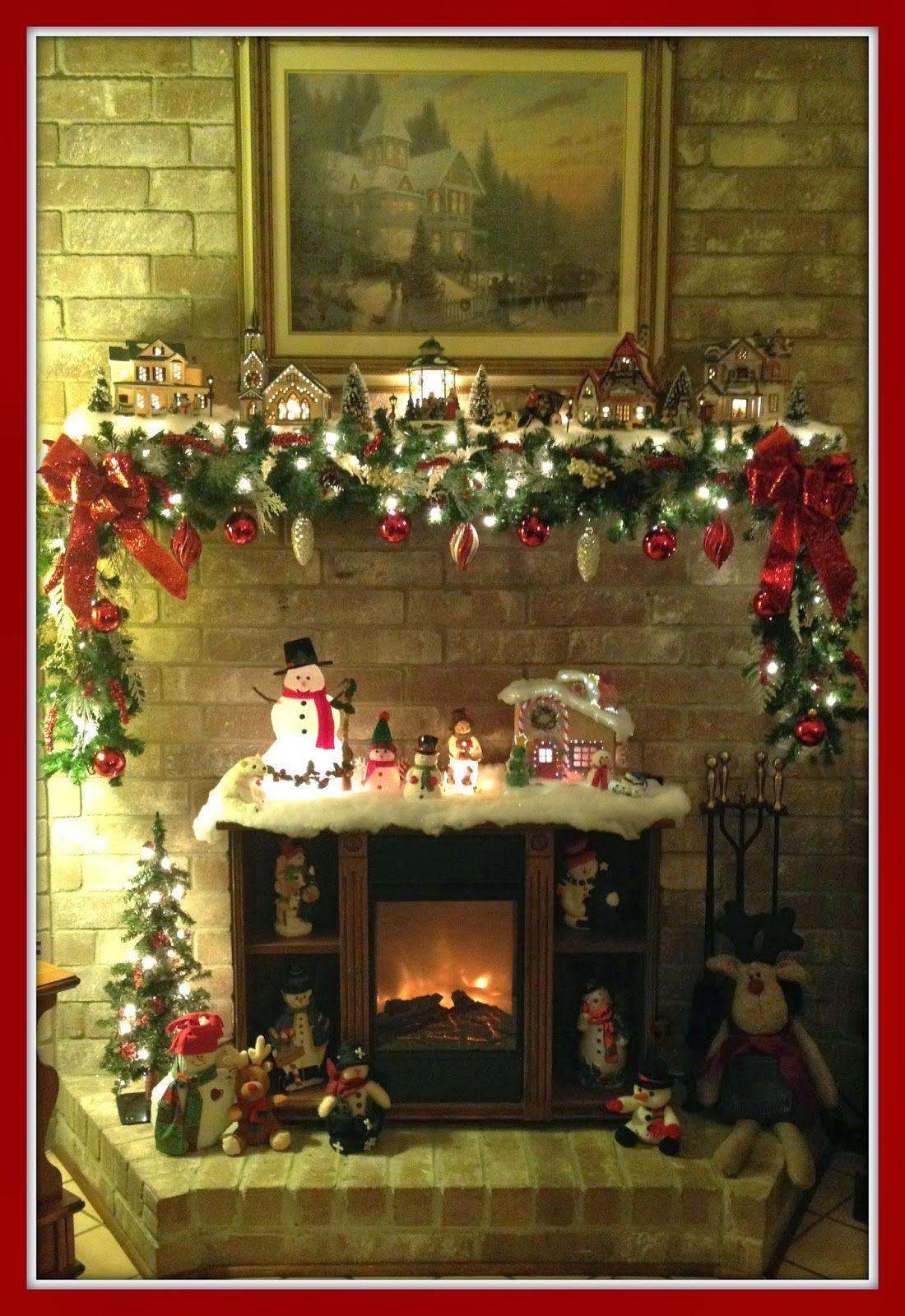 Kirkland Christmas Village