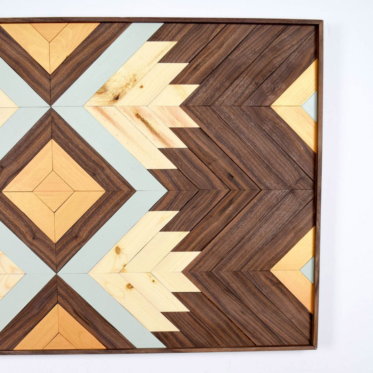 Abstract wood wall art hanging also walls and products rh au pinterest