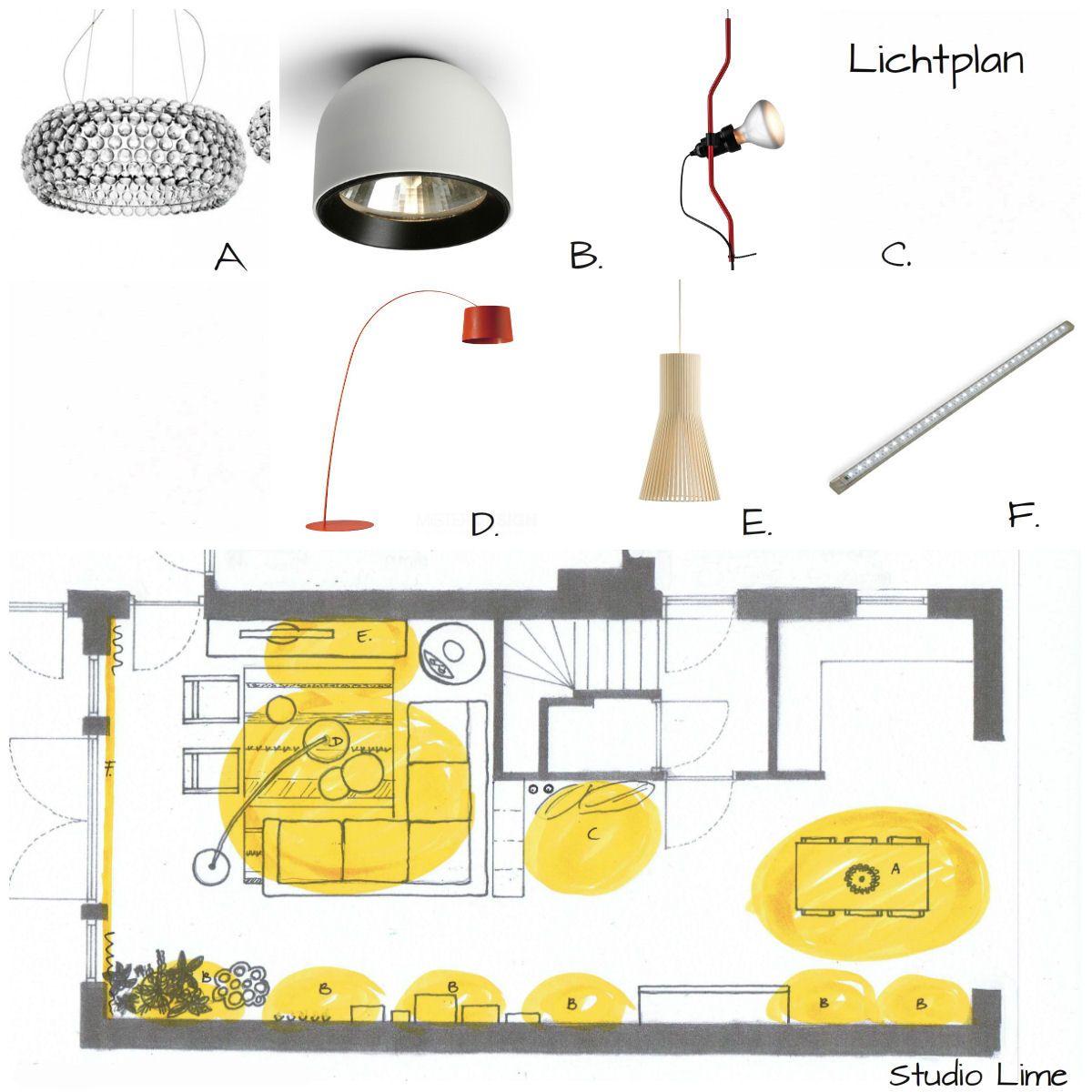 LichtplanSchotEsteves2jpg 12001200  interieur