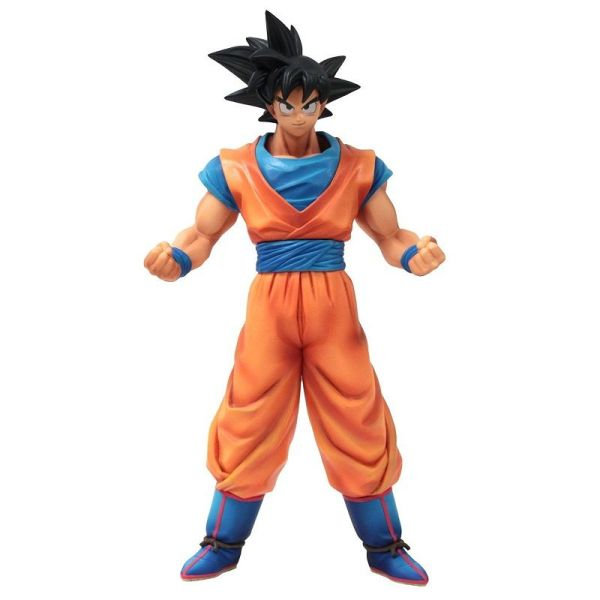 Banpresto Dragon Ball Master Stars Piece Son Goku Action