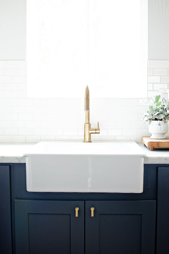 different kinds of kitchen sinks maple island best 25+ apron front sink ideas on pinterest ...