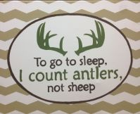 Hunting; deer; chevron; camo themed boy room moss green ...