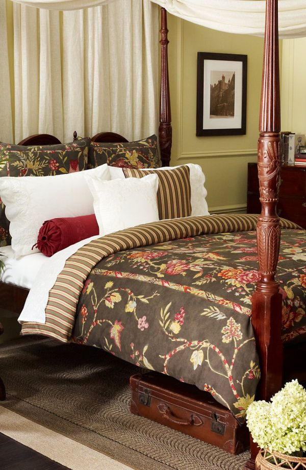 Ralph Lauren Home Cape Catherine Collection