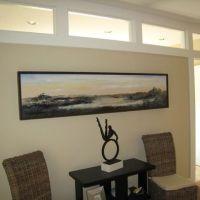 interior wall transom between rooms | Interior Transom ...