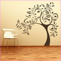 Stencils For Walls Tree | www.pixshark.com - Images ...