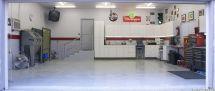 Garage Interior Paint Color Ideas