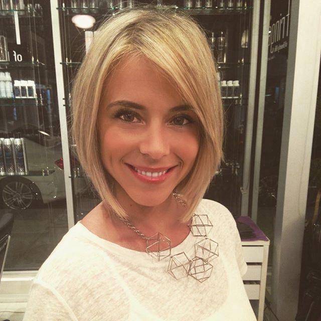 Blonde Bob Haarschnitt Für Frauen Outfits & Hairstyles