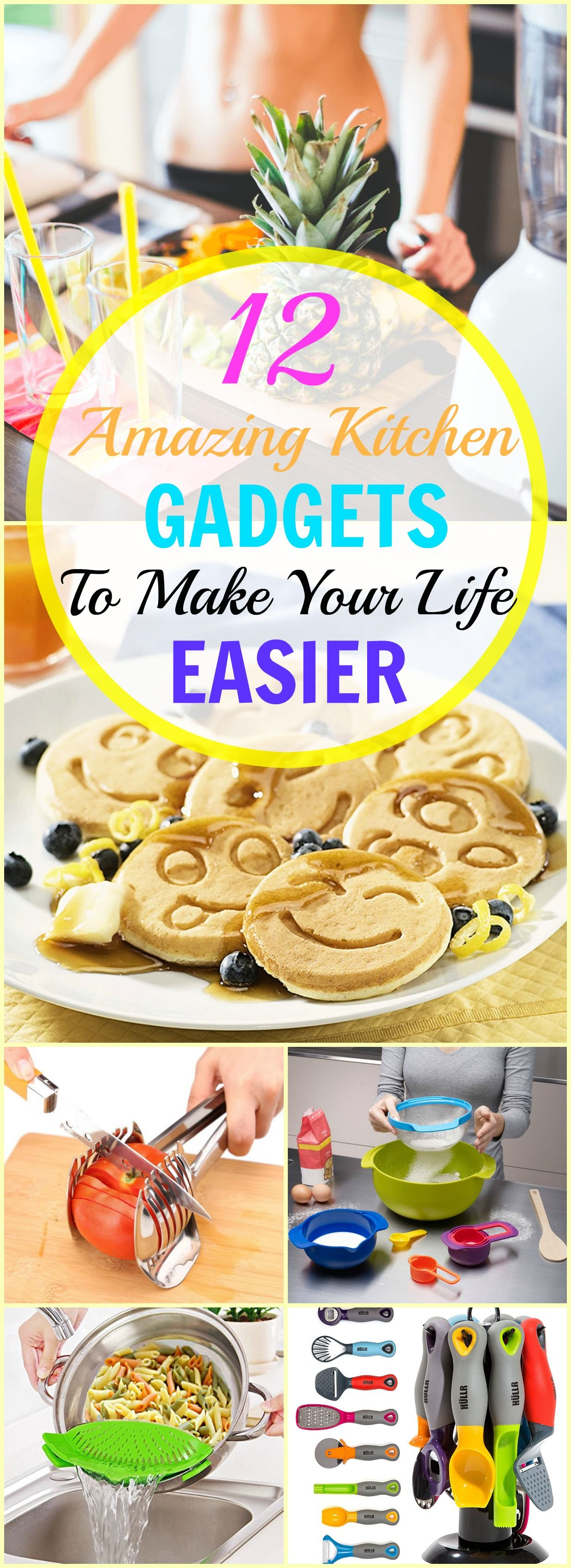 amazing kitchen gadgets stonewall com 12 to make your life easier kisses for