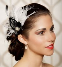 Wedding Hair Pieces Etsy | Fade Haircut