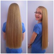 9 year girl hair cuts haircut