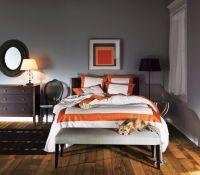 Best 25+ Grey orange bedroom ideas on Pinterest | Orange ...