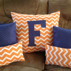 Florida Gator Rocking Chair Keter Lounge Chairs Pillows For The Back Porch Go Gators Pinterest