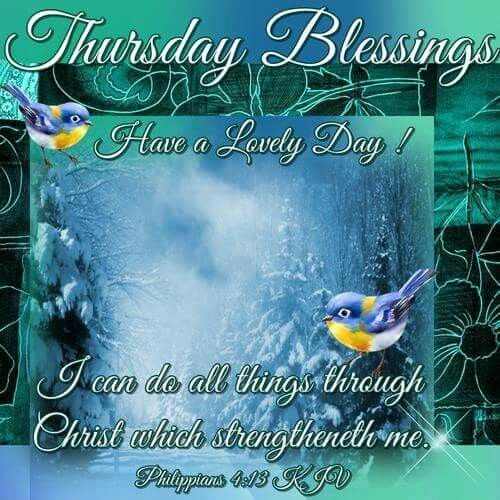 Thursday Good Love Quotes Morning
