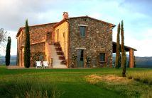 House Designs Tuscany Italy