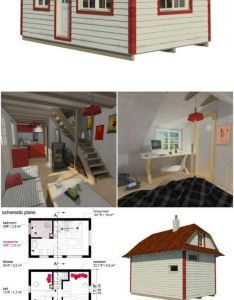 Container house barbara tiny plans who else wants simple step by to design and build  home from scratch also idea pinterest rh