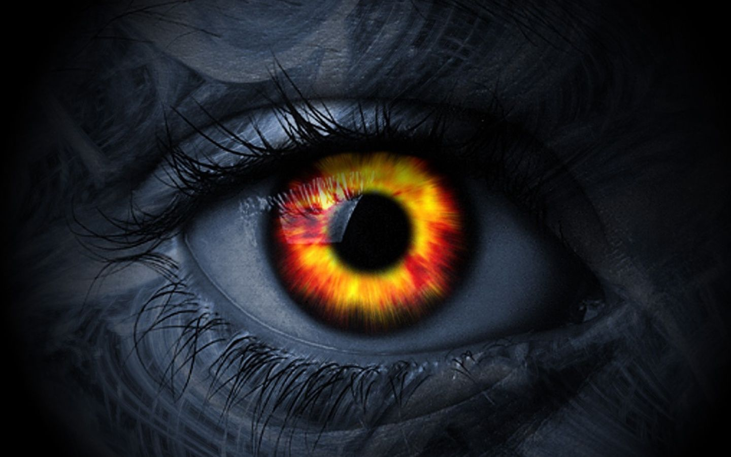 Evil Eye Pictures   PHOTOS WALLPAPERS DOWNLOAD Horror