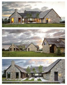 Quite possibly one of the coolest houses ever rustic country home on outside modern house designmodern interior also design ev pinterest plans roof and rh