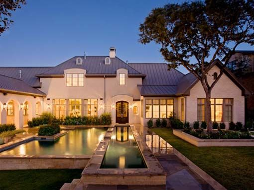French House Dream Home Pinterest French Houses House And