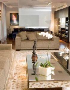 House also salas de estar decoradas dicas  tendencias fle francais rh pinterest