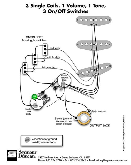 small resolution of  015ee491b3de70705101987c50e0e12c strat 3 slide switch wiring diagram project 24 pinterest epiphone black beauty wiring diagram at