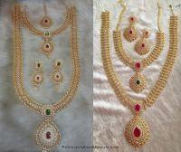 Wedding Jewellery Sets from Simma Jewels | Wedding jewelry ...