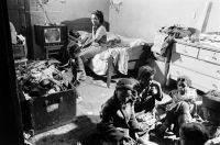 Chicago Slums | Family living situation in Chicago slums ...