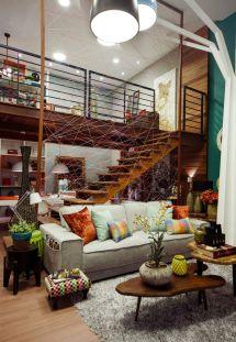 Eclectic Interior Design Ideas