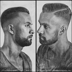 Die Besten Männerfrisuren Dein Frisuren Guide Seitenscheitel