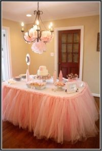 Baby Girl Baby Shower Ideas Pinterest | Gloria Ortiz ...