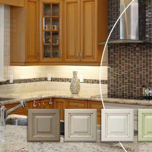 renew kitchen cabinets big island color http shanenatan info pinterest