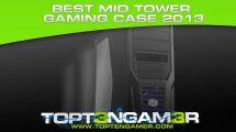 Mid Tower Desktop Pc Gaming Case 2017