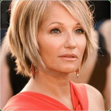 Frisuren Für Frauen über 50 Ideen 2015 Frisuren Für