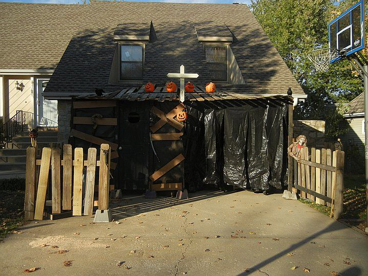17 Best Images About Haunted House On Pinterest Creepy Halloween