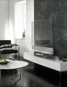 Designer michael friebe also invisio model by german tv maker loewe rh pinterest