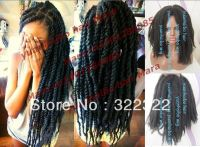 Marley braid hair extensions - All about the goods las ...